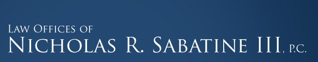 Law Offices of Nicholas R Sabatine III, P.C. Profile Picture
