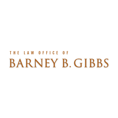 The Law Office of Barney B. Gibbs Profile Picture