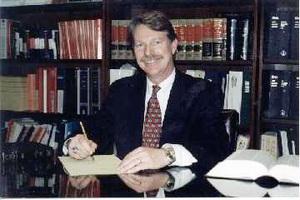 E. Rhett Buck, Attorney - CPA Profile Picture