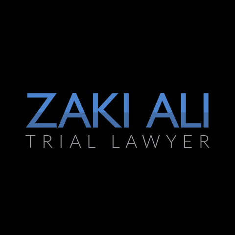 Zaki Ali, Attorney at Law Profile Picture