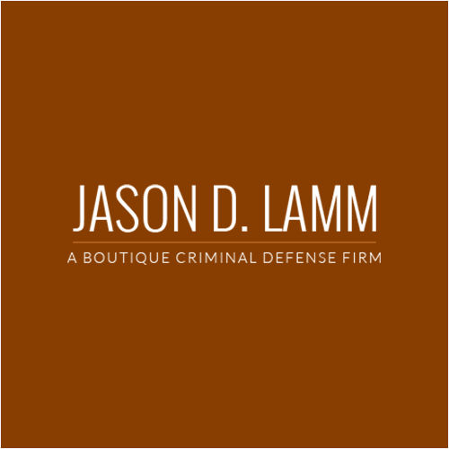 Jason D. Lamm Attorney at Law Profile Picture