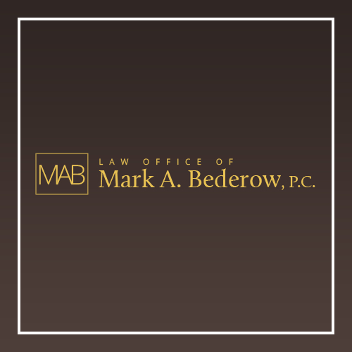 Law Office of Mark A. Bederow, P.C. Profile Picture