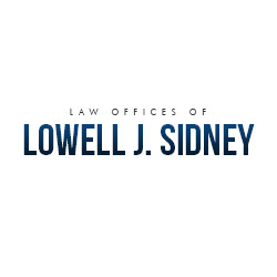 Law Offices of Lowell J. Sidney Profile Picture