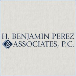 H. Benjamin Perez & Associates, P.C. Profile Picture