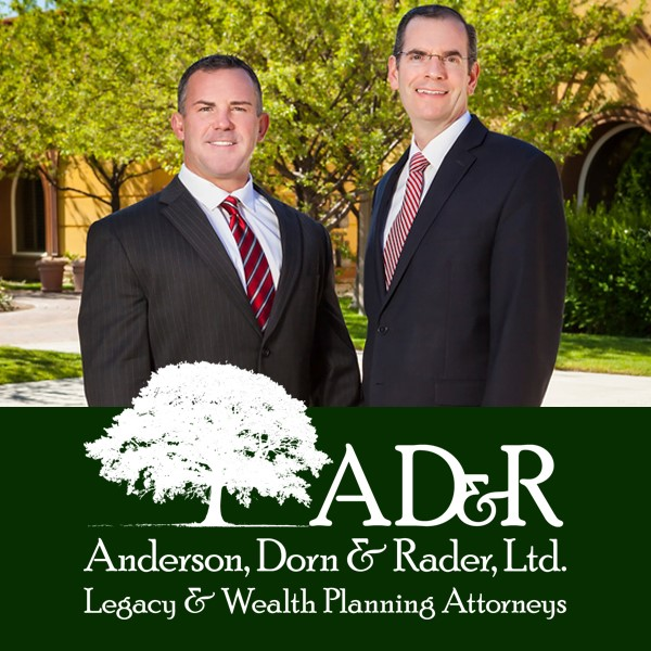 Anderson, Dorn & Rader, Ltd. Profile Picture