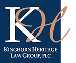 Kinghorn Heritage Law Group, PLC Profile Picture