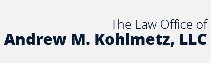 The Law Office of Andrew M Kohlmetz, LLC Profile Picture