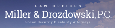 Law Offices of Miller & Drozdowski, PC. Profile Picture