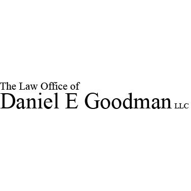 Law Office of Daniel E Goodman, LLC Profile Picture