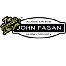 Accident Lawyer John Fagan Profile Picture