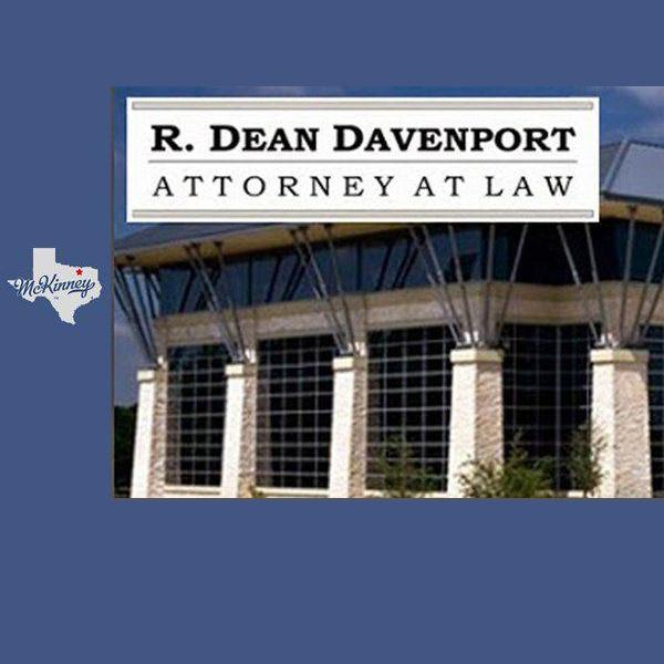 R Dean Davenport Attorney at Law Profile Picture
