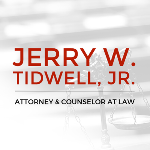 Tidwell Law Firm Profile Picture