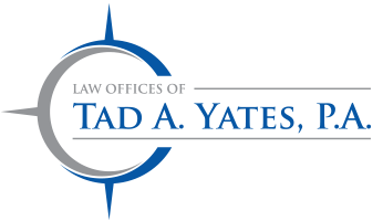 The Law Offices of Tad A. Yates, P.A. Profile Picture