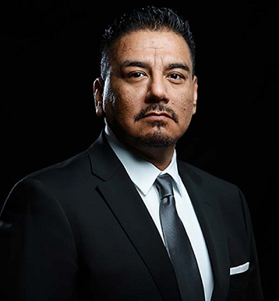 Mendoza, Jose L - Jose L Mendoza Law Office Profile Picture