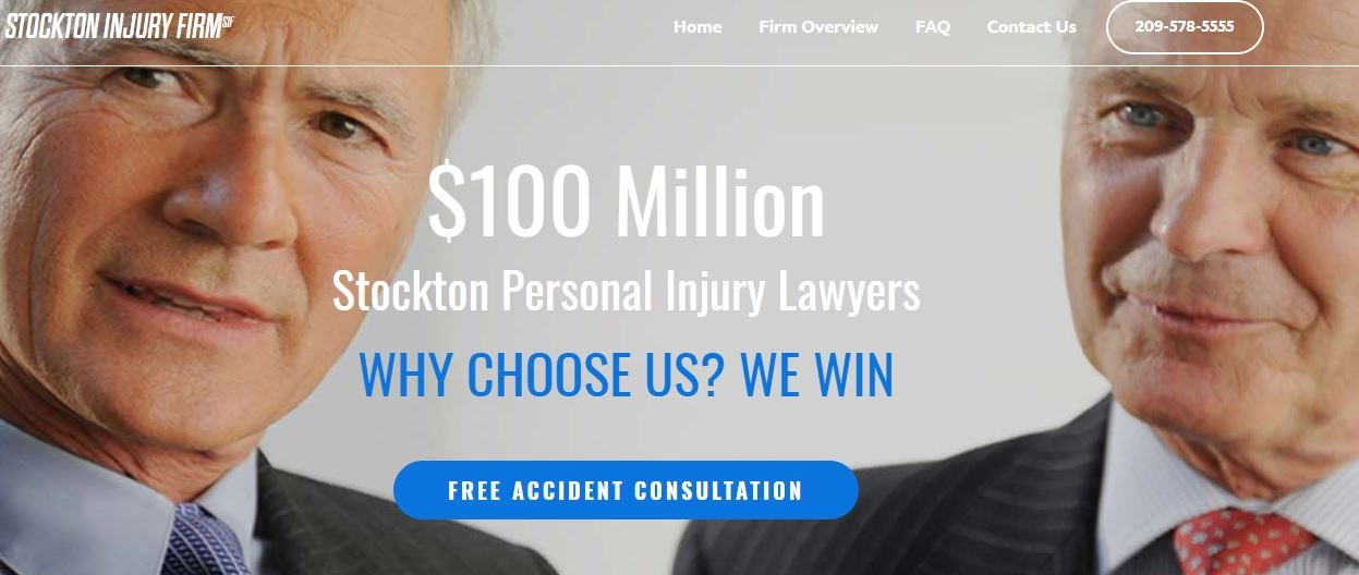 Attorney Group Injury Lawyers Profile Picture