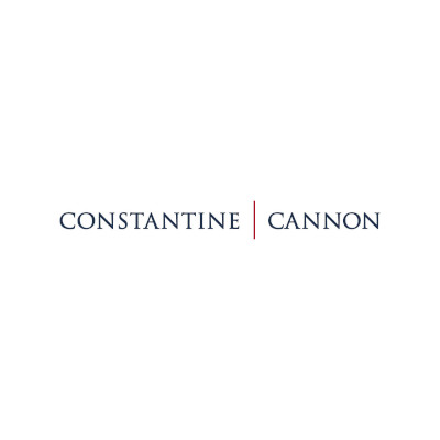 Constantine Cannon LLP Profile Picture