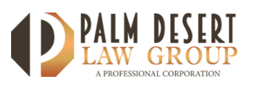 Palm Desert Law Group Profile Picture