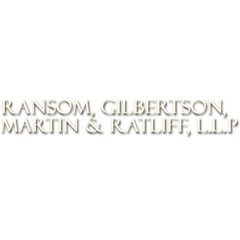 Ransom, Gilbertson, Martin & Ratliff, LLP Profile Picture