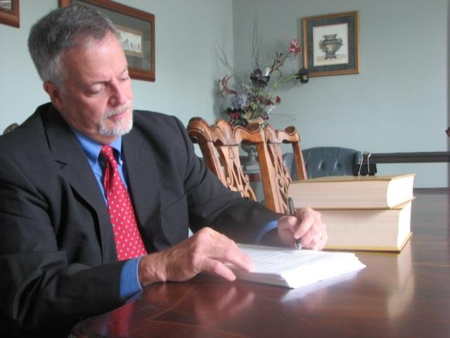 Evan M. Altman Attorney at Law Profile Picture