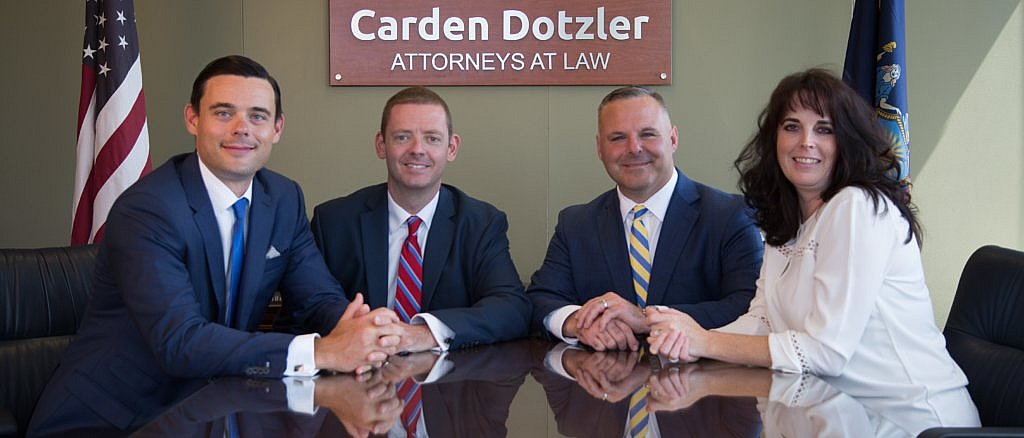 Carden Dotzler Hammond, PLLC Profile Picture