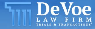 DeVoe Law Firm Profile Picture