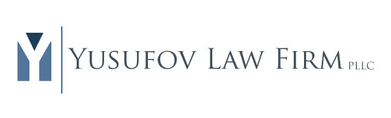Yusufov Law Firm PLLC Profile Picture