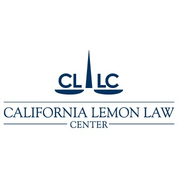 California Lemon Law Center Profile Picture