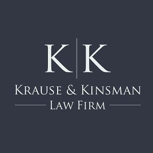 Krause & Kinsman Law Firm Profile Picture