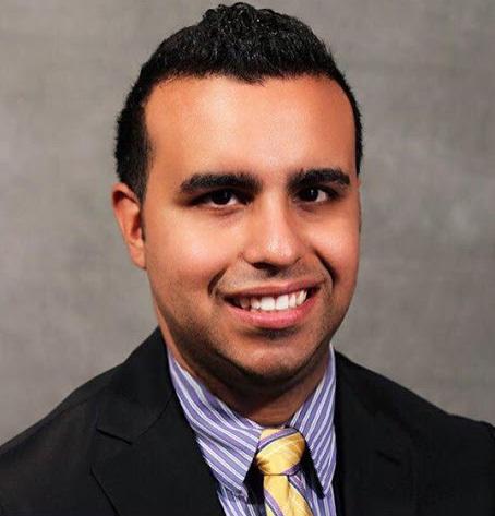 Navid Farzan, Esq Profile Picture