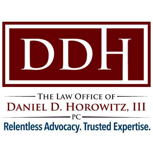 The Law Office of Daniel D. Horowitz, III PC Profile Picture