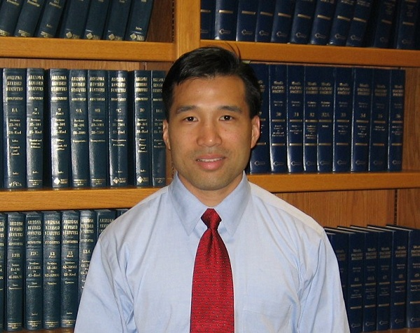James L. Pak, P.L.L.C Profile Picture
