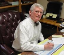 Ralph W. Powers Jr., P.C. Profile Picture