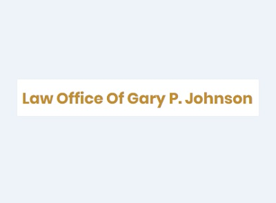 Law Office Of Gary P. Johnson Profile Picture