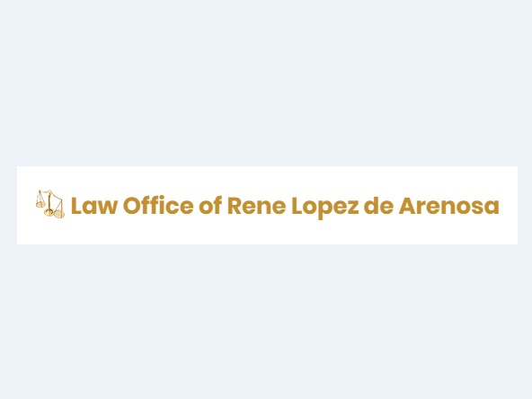 Law Office of Rene Lopez de Arenosa Profile Picture