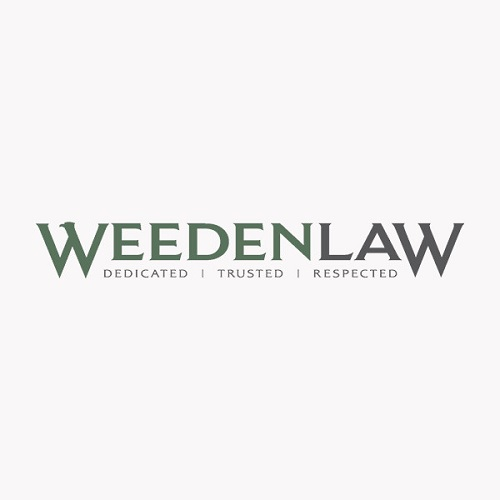 WeedenLaw Profile Picture
