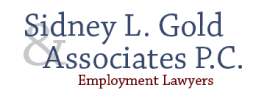 Sidney L. Gold & Associates Profile Picture