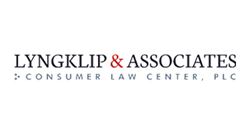 Lyngklip & Associates Consumer Law Center, PLC Profile Picture