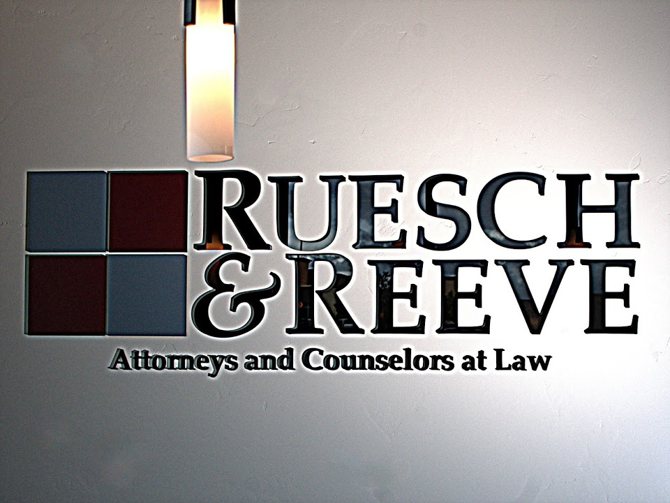 Ruesch & Reeve, Attorneys at Law Profile Picture
