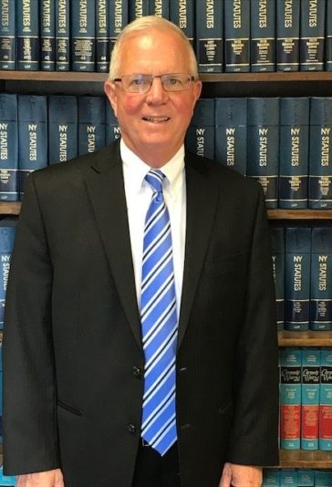 Law Office of Patrick J. Carle Profile Picture