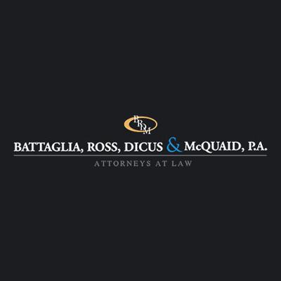 Battaglia, Ross, Dicus & McQuaid, P.A. Profile Picture