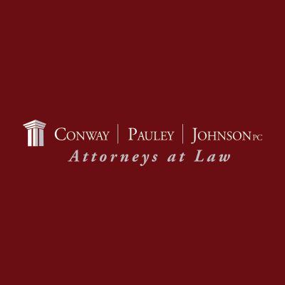 Conway, Pauley & Johnson P.C. Profile Picture