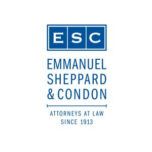 Emmanuel, Sheppard & Condon Profile Picture