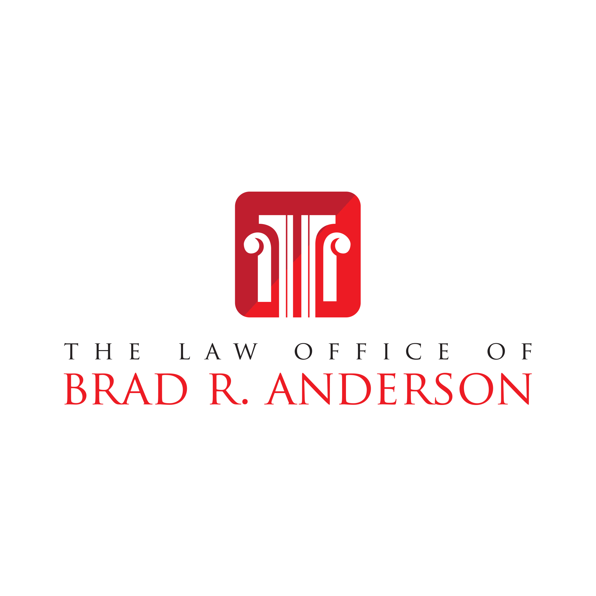 The Law Office Of Brad R. Anderson Profile Picture