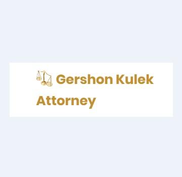 Gershon Kulek Profile Picture