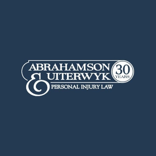 Abrahamson & Uiterwyk Personal Injury Law Profile Picture