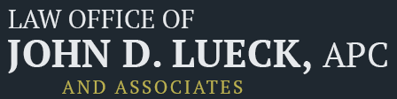 Law Offices of John D. Lueck Profile Picture