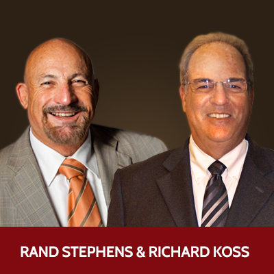 Rand L. Stephens & Richard N. Koss Profile Picture