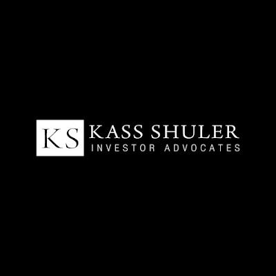 Kass Shuler Investor Advocates Profile Picture