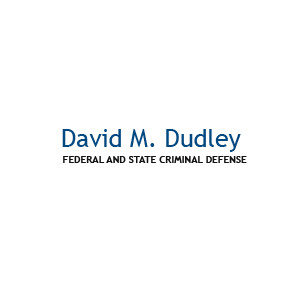 David M. Dudley Profile Picture