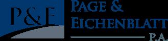 Page & Eichenblatt, P.A. Profile Picture